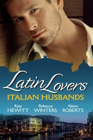 Italian Husbands Kate Hewitt