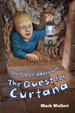 The Search for Sorens Secrets (the Stolen Adventure #4) Mark A. Wullert