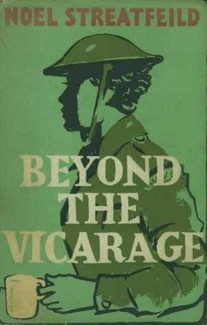 Beyond The Vicarage  by  Noel Streatfeild