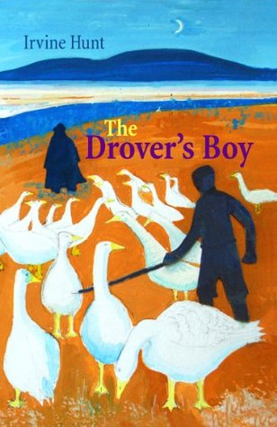 The Drovers Boy  by  Irvine Hunt