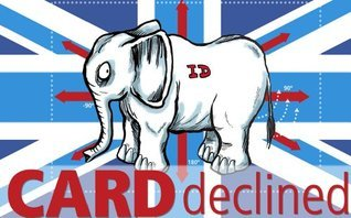 Card declined: How Britain said no to ID cards, three times over S.A. Mathieson