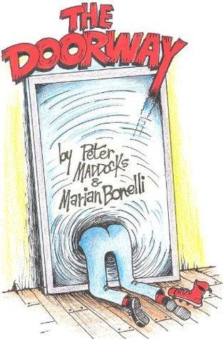 The Doorway  by  Marian Bonelli