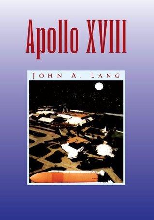 Apollo XVIII John A. Lang