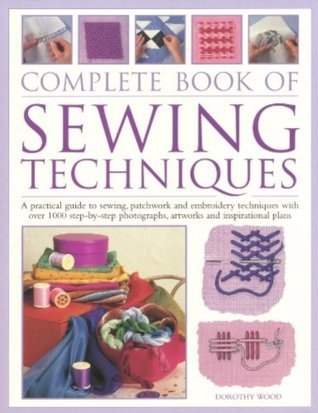 Comp Book of Sewing Techniques  by  Dorothy