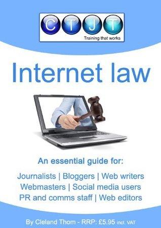 Internet law Cleland Thom