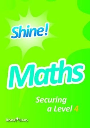Maths Level 4. Pupil Book  by  Various