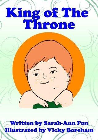 King of the Throne! Sarah-Ann Pon