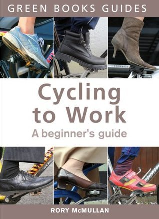 Cycling To Work: A Beginners Guide Rory McMullan