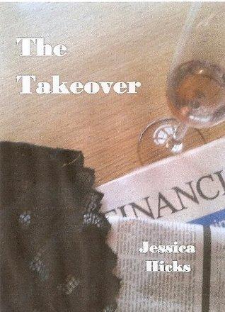 The Takeover Jessica Hicks