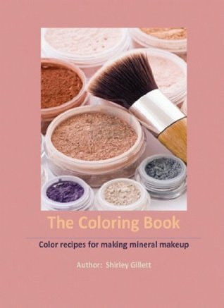 The Coloring Book  by  Shirley Gillett
