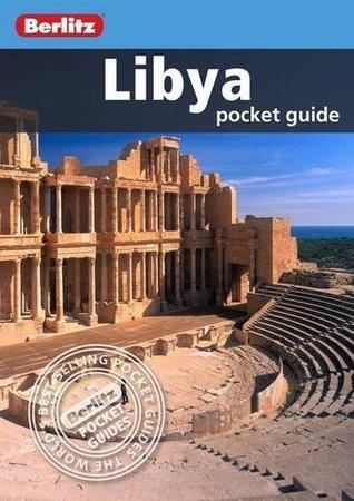 Berlitz: Libya Pocket Guide  by  Berlitz Publishing Company