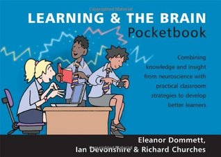Learning & the Brain Pocketbook  by  Eleanor Dommett