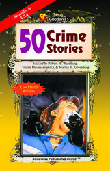 50 Crime Stories  by  Robert H. Weinberg