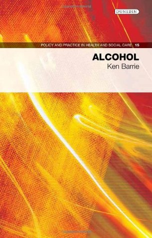 Alcohol  by  Ken Barrie