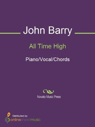 All Time High John Barry