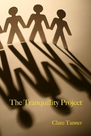 The Tranquillity Project clare tanner