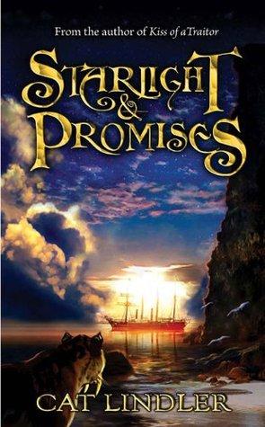 Starlight & Promises Cat Lindler