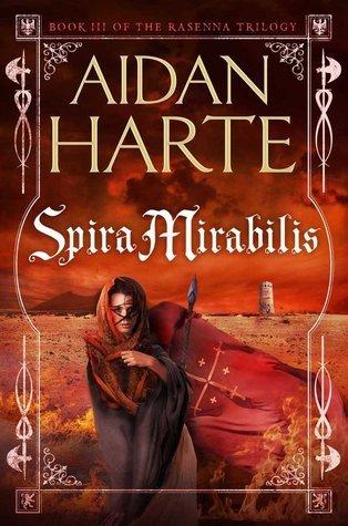 Spira Mirabilis (The Wave Trilogy, #3) Aidan Harte
