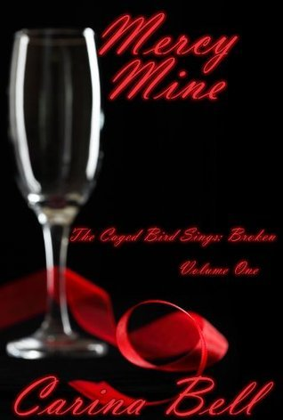Mercy Mine: Broken  by  Carina Bell