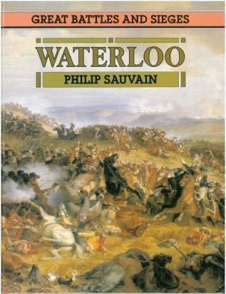 Waterloo  by  Philip Sauvain