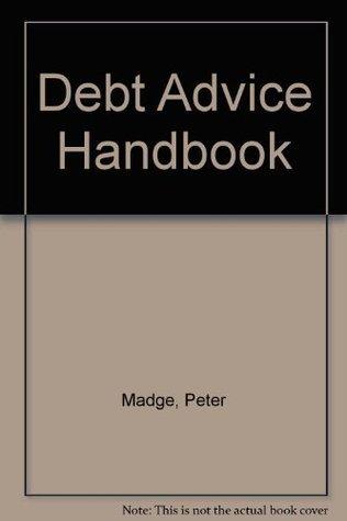 Debt Advice Handbook Madge