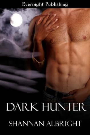 Dark Hunter  by  Shannan Albright