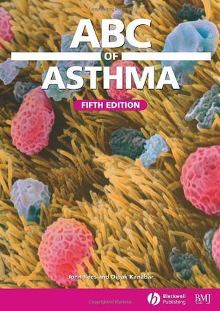 ABC of Asthma (ABC Series)  by  John Rees
