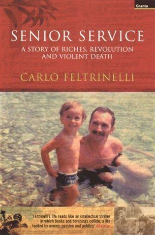Senior Service  by  Carlo Feltrinelli