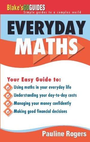 Everyday Maths Pauline Rogers