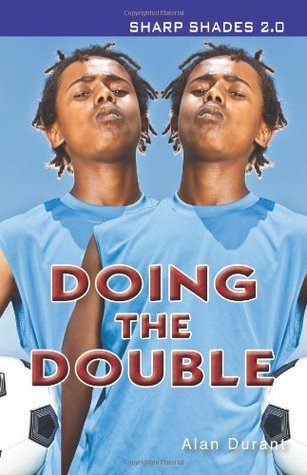 Doing the Double (Shades 2.0)  by  Alan Durant