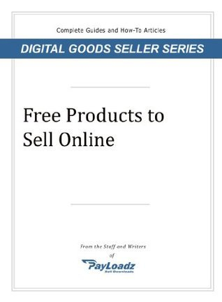 Free Products To Sell Online  by  Shannon Sofield