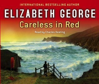 Careless in Red [Sound Recording]  by  Elizabeth  George