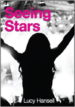 Seeing Stars  by  Lucy Hansell