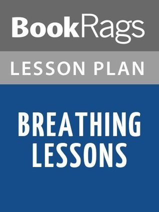 Breathing Lessons Lesson Plans BookRags