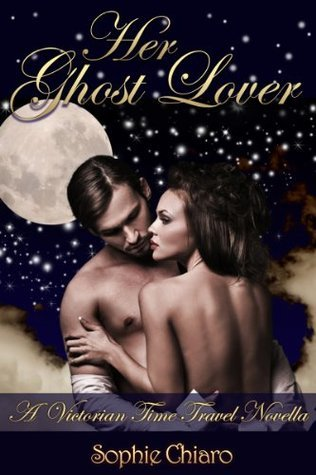 Her Ghost Lover Sophie Chiara