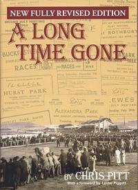A Long Time Gone  by  Chris Pitt