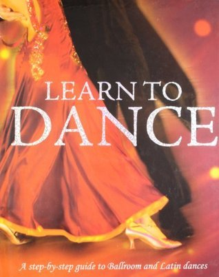 Learn To Dance  by  Colette Redgrave