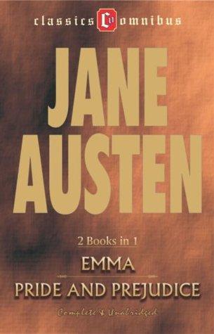 Emma and Pride & Prejudice Jane Austen