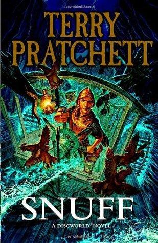 Snuff: (Discworld Novel 39) (Discworld Novels)  by  Terry Pratchett