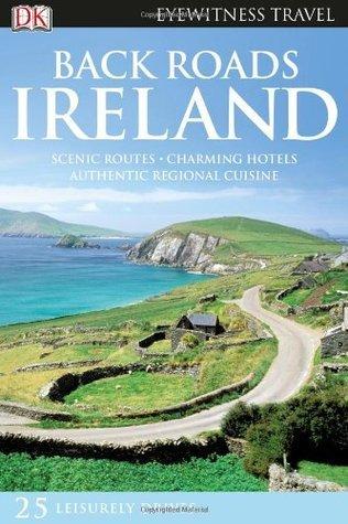 Back Roads Ireland. Donna Dailey