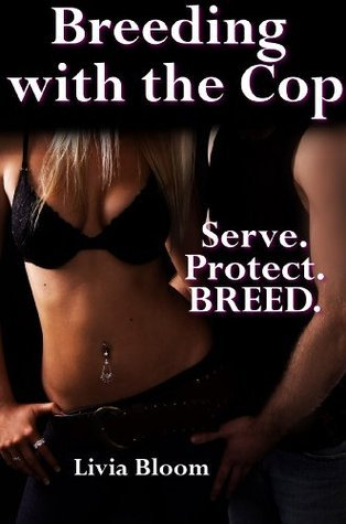 Breeding with the Cop Livia Bloom