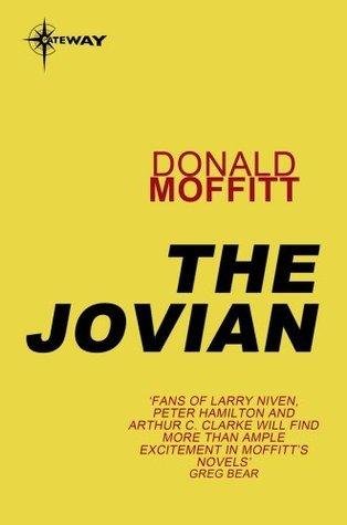 The Jovian  by  Donald Moffitt