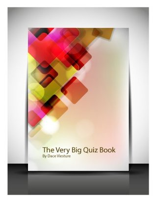 The Very Big Quiz Book  by  DACE