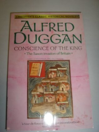Conscience of the King (Methvens Classic Historical Novels) Alfred Duggan