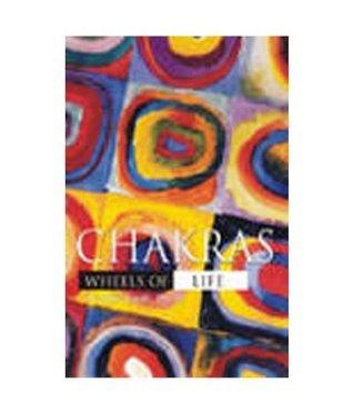 Chakra: Wheels Of Life  by  Anodea Judith