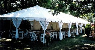 Tent Rental Service Party Tents Start Up Sample Business Plan NEW! Bplanxchange