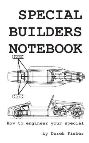 Special Builders Notebook Derek Fisher