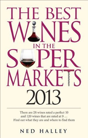 Best Wines in the Supermarket 2013 Halley Ned