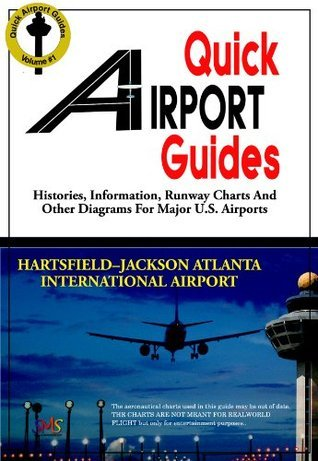 Quick Airport Guide: Atlanta (ATL) Scott Slaughter