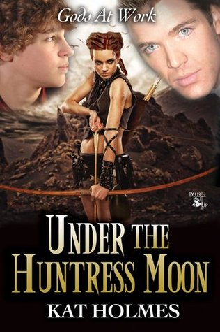 Under the Huntress Moon Kat Holmes